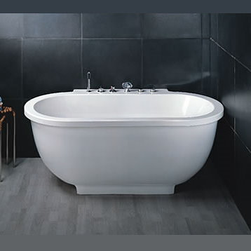 whirlpool bathtub for one person am128 beauty saunas