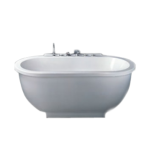 Whirlpool Bathtub for One Person – AM128