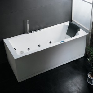 Whirlpool Bathtub for One Person – AM154-71