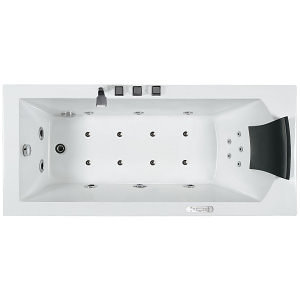 Whirlpool Bathtub for One Person – AM154-60