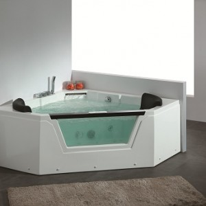 Whirlpool Bathtub for Two People – AM156