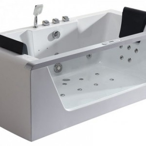 Whirlpool Bathtub for Two People – AM196