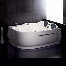 Whirlpool Bathtub for Two People – AM124