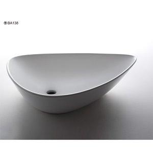 Ceramic Basin – BA138