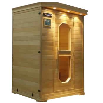 far infrared sauna bs 9218 beauty saunas and bathsbeauty saunas and baths. Black Bedroom Furniture Sets. Home Design Ideas