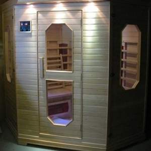 Far Infrared Sauna – BS-9315