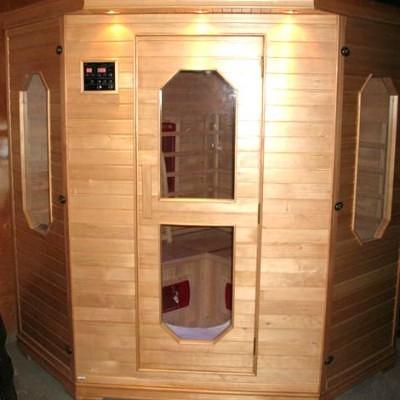 far infrared sauna bs 9315 beauty saunas and bathsbeauty saunas and baths. Black Bedroom Furniture Sets. Home Design Ideas