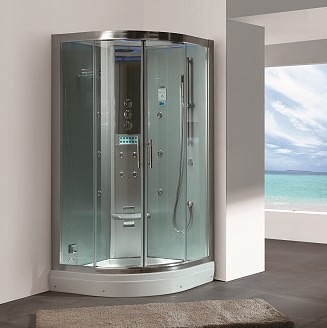Cool Dzf Steam Shower Uxuxu With Steam Shower.