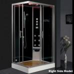 DZ955F8 Steam Shower 47.25″x35.4″x91″
