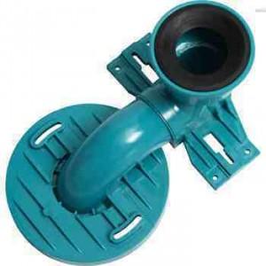 One Piece Dual Flush Toilet TB309