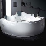 Whirlpool Bathtub for Two People – AM125