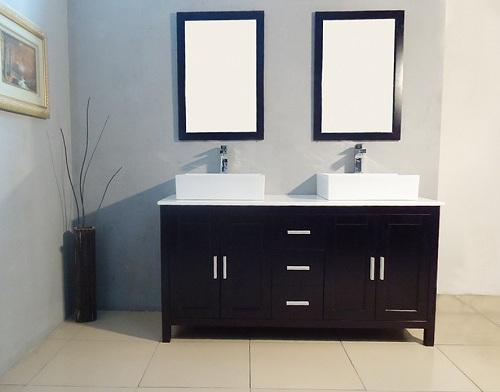 60 vanity bb60d beauty saunas and bathsbeauty saunas and