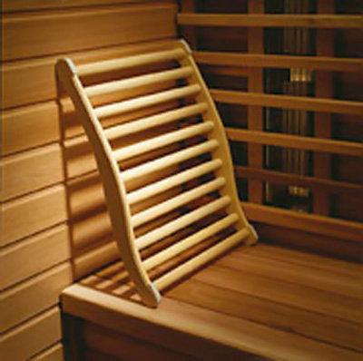 far infrared sauna bs 9323 beauty saunas and bathsbeauty saunas and baths. Black Bedroom Furniture Sets. Home Design Ideas