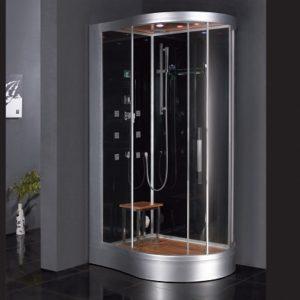 DZ966F8 Steam Shower 47.25″x35.4″x89″