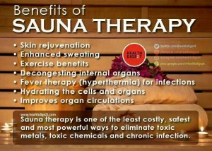 benefits of infrared therapy