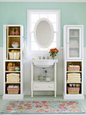 small bathroom ideas to make your small bathroom more functional