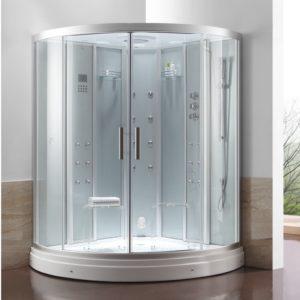Shower Enclosure DZ938