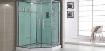 shower enclosure DZ995white