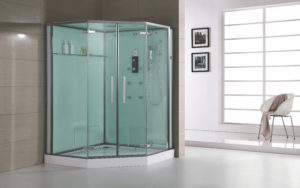 shower enclosure DZ995white