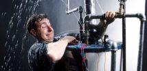 hazards of DIY Plumbing