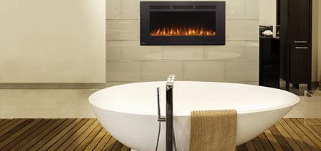bathroom-fireplace
